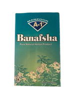 Picture of A-1 BANAFSHA
