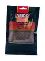 Picture of ABIDO BLACK PEPPER