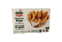 Picture of AHLAN FOODS CHICKEN BREAST STRIPS