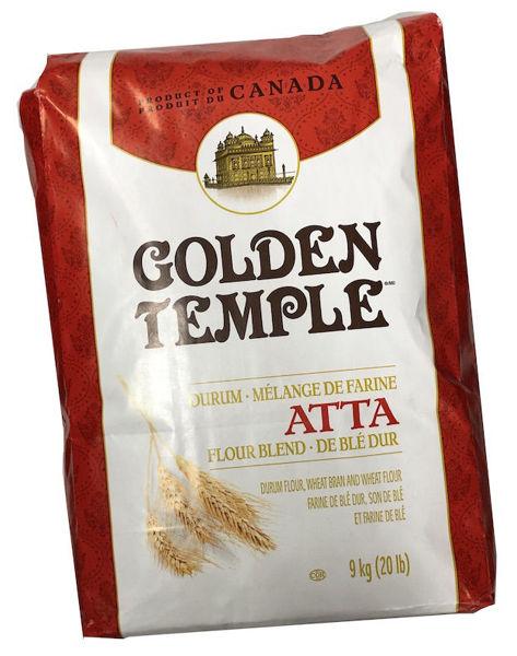 Picture of GOLDEN TEMPLE ATTA