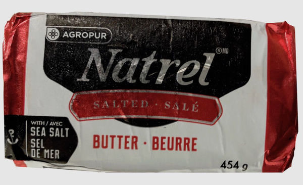 Picture of NATREL BUTTER