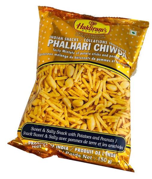 Picture of HALDIRAM'S PHALHARI CHIWDA