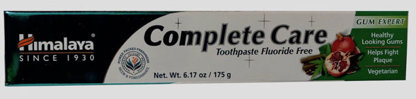 Picture of HIMALAYA COMPLETE CARE TOOTHPASTE
