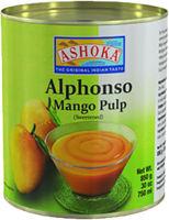Picture of ASHOKA ALPHONSO MANGO PULP