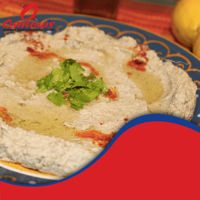 Picture of Baba Ganoush