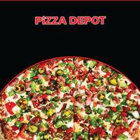 "Picture of 12"" Medium Greek Pizza"