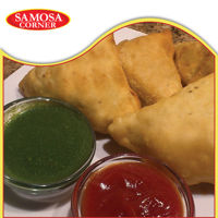 Picture of Samosa Sauce