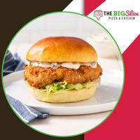 Picture of Chicken Sandwich