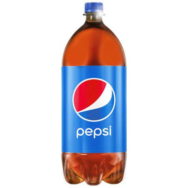 Picture of PEPSI SODA [2 L]