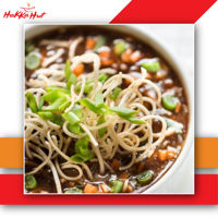 Picture of Chicken and Shrimp Manchurian Soup