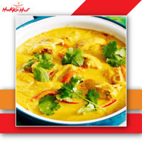 Picture of Basil Mango Chicken