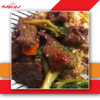 Picture of Broccoli Beef