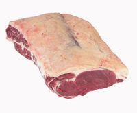 Picture of Beef Rib-5 rib boneless rib, intercostals on (cap on) [per lb]