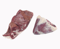 Picture of Beef Heart cap off bone out [per lb]