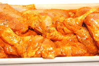 Picture of BBQ Drumstick Marinated[1 lb]