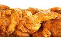 Picture of Achari Chicken Legs Marinated [1 lb]