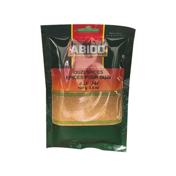 Picture of ABIDO OUZI SPICES [100 g]
