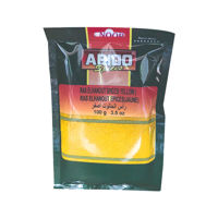 Picture of ABIDO RAS ELHANOUT SPICES (YELLOW) [100 g]