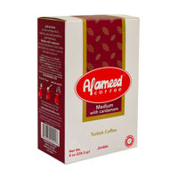 Picture of ALAMEED TURKISH COFFEE [226.5 g]