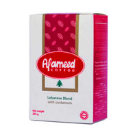 Picture of ALAMEED LEBANESE BLEND WITH CARDAMOM [226 g]