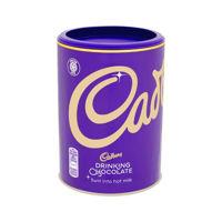 Picture of CADBURY DRINKING CHOCOLATE [250 g]