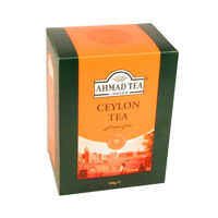 Picture of AHMED TEA CEYLON TEA [454 g]
