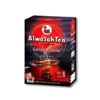 Picture of ALWAZAH TEA EARL GREY FLAVOUR [400 g]