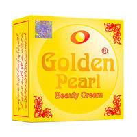 Picture of GOLDEN PEARL BEAUTY CREAM [28 g]