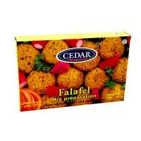 Picture of CEDAR FALAFEL MIX PREPARATION [397 g]