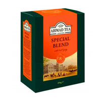 Picture of AHMED TEA SPECIAL BLEND WITH EARL GREY [454 g]