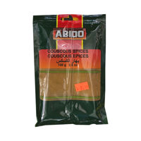 Picture of ABIDO COUSCOUS SPICES [100 g]