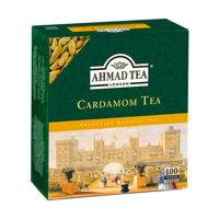 Picture of AHMED TEA CARDAMOM TEA [200 g]
