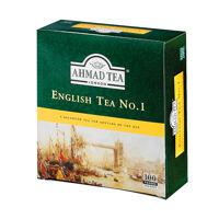 Picture of AHMED TEA ENGLISH TEA NO.1 [200 g]
