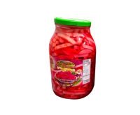 Picture of AL DAYAA PICKLED TURNIPS (SLICED) [2.84 L]
