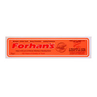 Picture of FORHAN'S TOOTHPASTE [150 g]