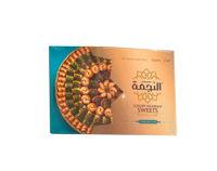 Picture of ALNAJMA LUXURY ARABIAN SWEETS [450 g]