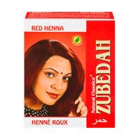 Picture of ZUBEDHA RED HENNA [60 g]