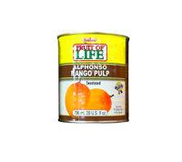 Picture of ALPHONSO MANGO PULP [796 ml]
