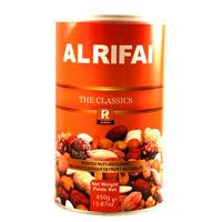 Picture of AL RIFAI THE CLASSICS ROASTED NUTS MIX CLASSIC [450 g]