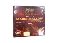 Picture of OGUSTO MARSHMALLOW (CHOCOLATE COVERED) [390 g]