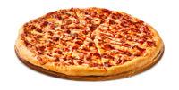 Picture of Bruschetta Thin Crust Pizza