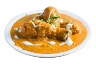 Picture of Butter Chicken