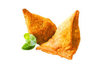 Picture of Chicken Samosa (2 pcs)