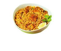 Picture of Chicken Biryani