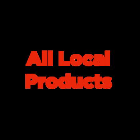 Picture for vendor Local Market