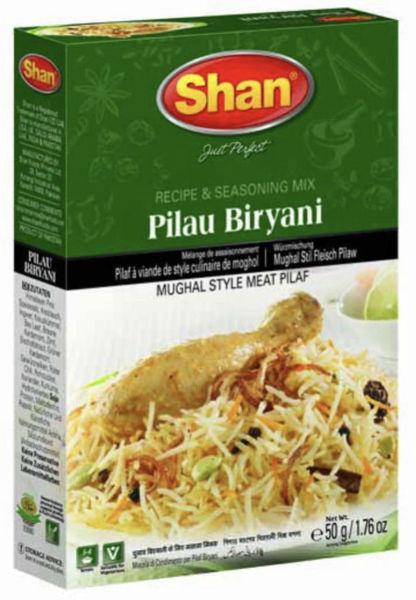 Picture of SHAN PILAU BIRYANI