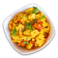 Picture of Aloo Gobi Curry