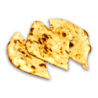 Picture of Butter Naan