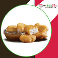 Picture of 6 Pc Nuggets