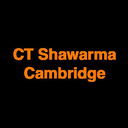 Picture for vendor CT Shawarma Cambridge
